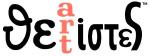 θεARTίστες Λογότυπο
